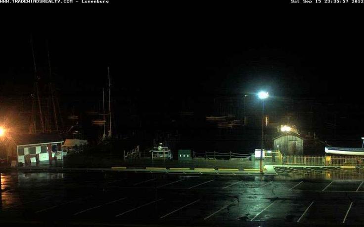Nova Scotia Webcams - Lunenburg History   South Shore