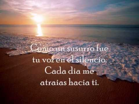 Supe que me amabas (Letra) Marcela Gandara ♫
