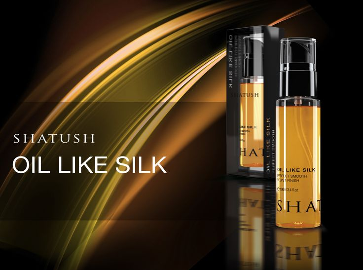 Oil like Silk by Shatush, precious blend of Sacha Inchi, Passion Fruit and Argan Oil. For the beauty of your hair. #shatush #hairbeauty http://www.shatushproducts.com/haircare.php#hairoil
