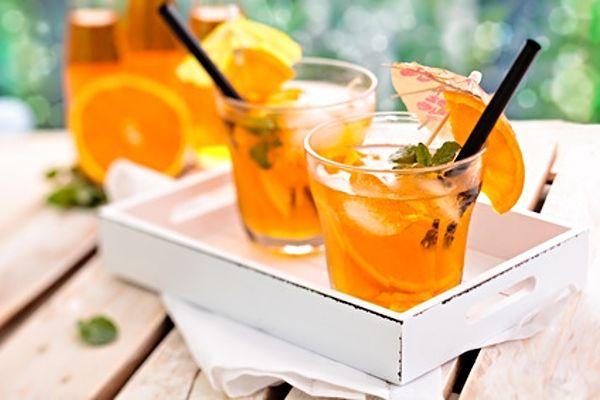 12 nejlahodnějších letních nealkoholických limonád | ReceptyOnLine.cz - kuchařka, recepty a inspirace