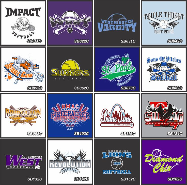 Best 25 Softball Logos Ideas On Pinterest Girls Softball Room