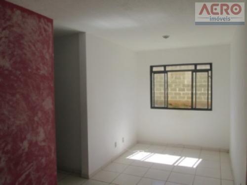 Aero Imóveis - Apartamento para Aluguel em Bauru