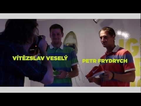 Nike Léto vítězů #video #spot #summer #winner #nike #revoltapronike #vesely #frydrych