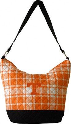 Tennessee Volunteers Quilted Handbag