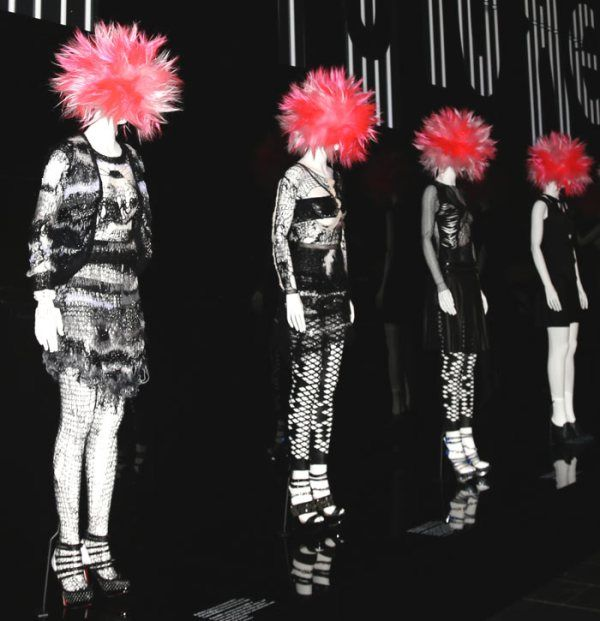 Punk: Chaos to Couture overview