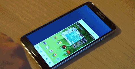 Samsung Galaxy Note 3 Hidden Features