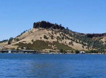 9 best about lake tulloch images on pinterest lakes for Lake tulloch fishing
