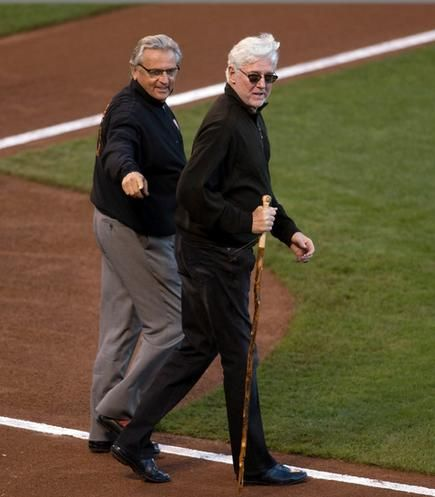 Kruk and Kuip, the very best broadcasters in the business. Ever.