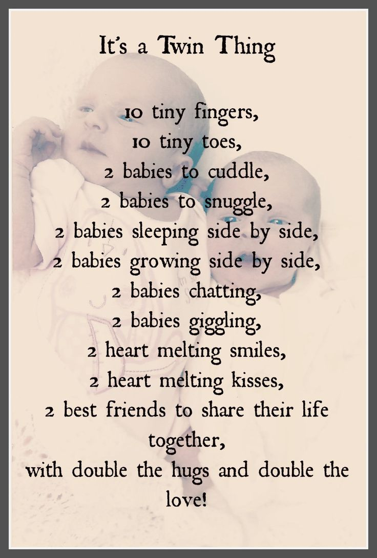 poems for twins girls welcome to twinlifeonline shared