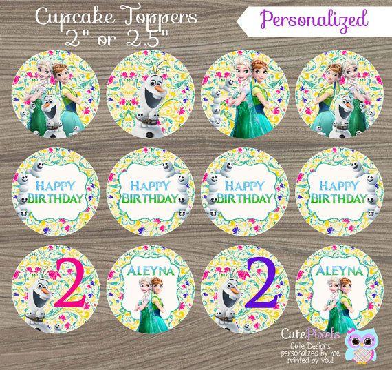 1068 best Frozen Birthday Party Ideas images on Pinterest Frozen