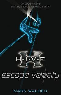 Escape+Velocity