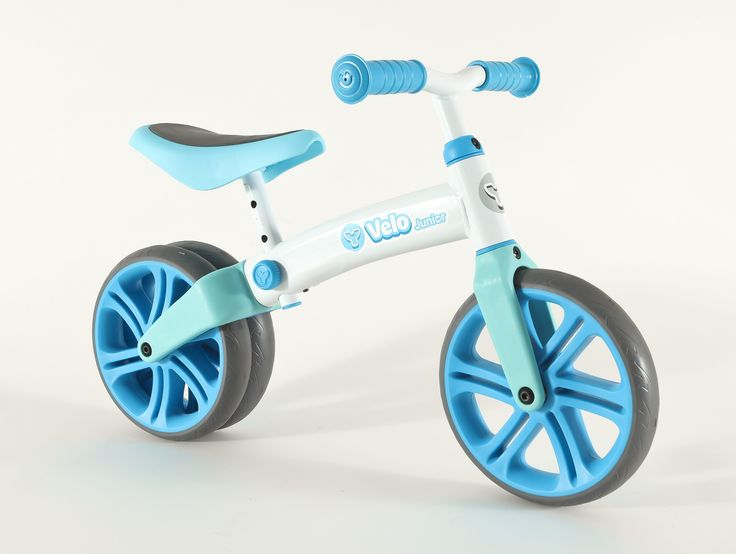 """9"""" Y Velo Junior designed by Bayly Group for Yvolution in Ireland. Available now from Toys r Us"""