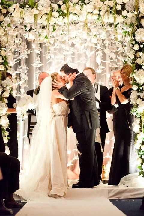 Most Beautiful Chuppah Ever Wedding Bells In 2018 Pinterest And
