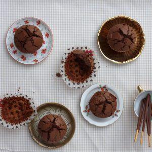 Schokoladenmuffins von Oma Maria-Anna  #omakuchen #kuchentratsch #selbstgemacht #kuchen #muenchen #kuchenonline #kuchenbestellen #muffins #schokomuffins #muffinsonline #gebäckonline #muffinsonlinebestellen #selbstgemachtemuffins