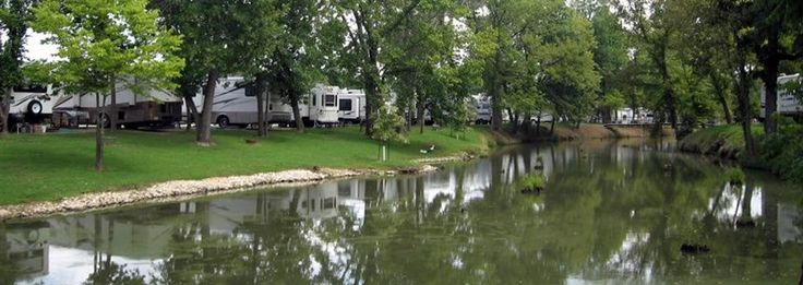Riverview Rv Park Amp Campground Lake Of The Ozarks
