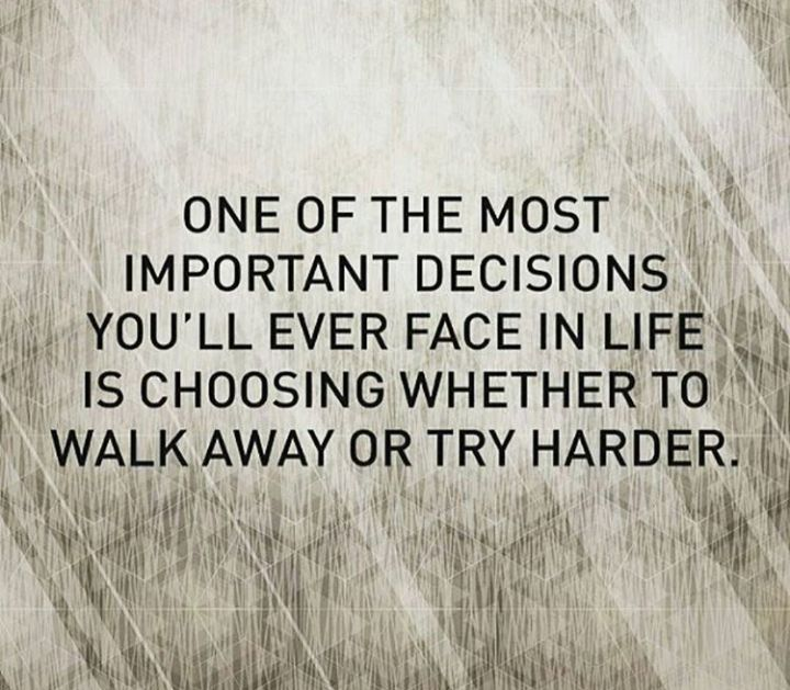 Important Life Quotes: 1000+ Life Decision Quotes On Pinterest