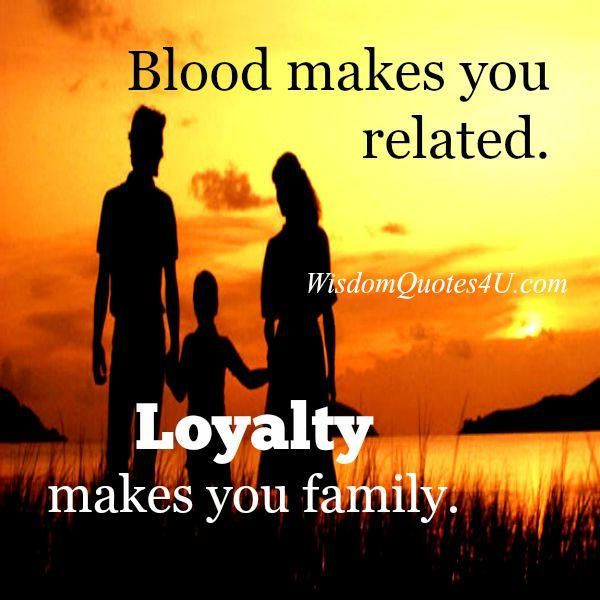 good blood brothers quotes relationship