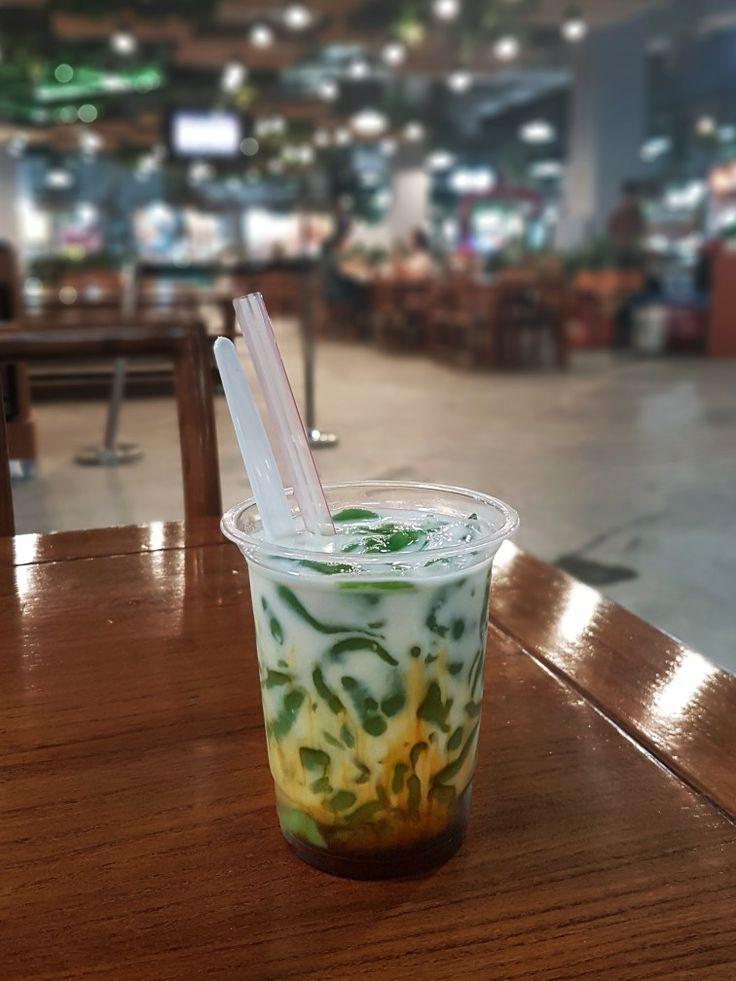 """Es Cendol"", Food Garden Lippo Mall Puri, Jakarta"