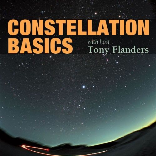 Our Constellation Basics webinar provides background information about the major winter constellations. Here are some accompanying online resources.