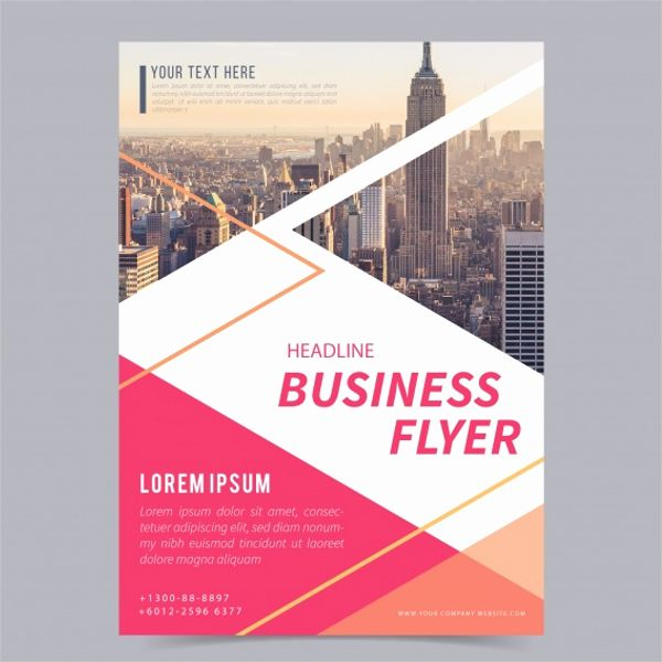 Luxury Small Business Flyer Template Free Printable Business Flyer Templates Flyer Business Flyer