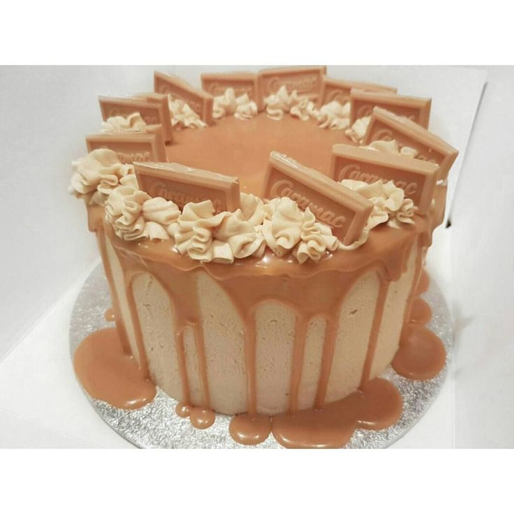 When you bake with love the cake tastes the besthellip