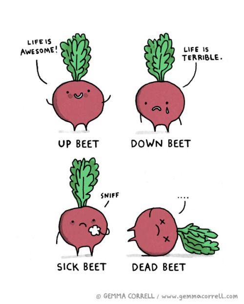 how to die jokes i love life