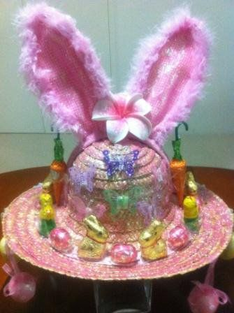 {INSPIRATION} Creative and fun Easter Bonnet ideas - The Organised Housewife : Ideas for organising, decluttering and cleaning your home