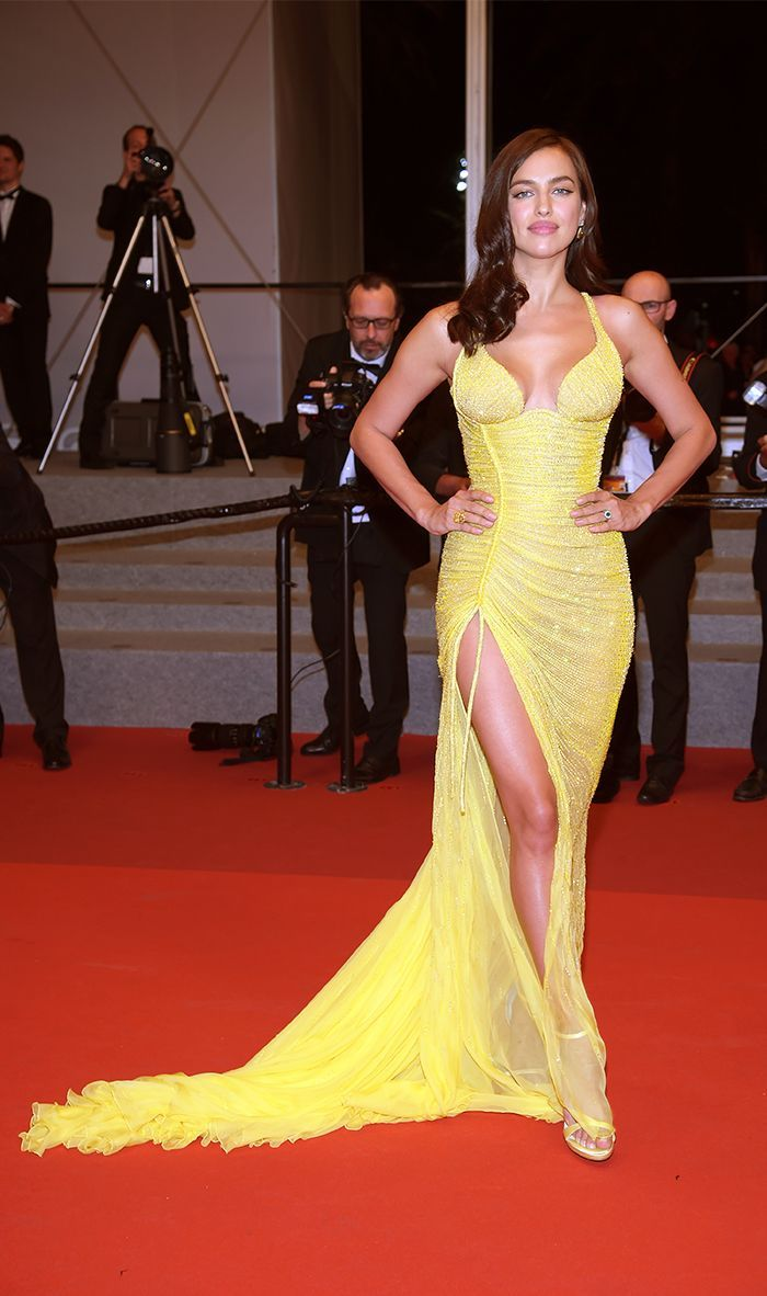 Cannes 2017 every celebrity look you need to see