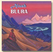 Album Buura by Alash. Tuvan throat singing (mongolian)