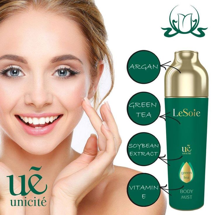 Instant refreshment and moisturising for your skin. This is what you need during summers time!  Milky lotion spray enriched with a green tea and soybean extract, Vitamin E and Argan hydrates, refreshes and helps rejuvenate your skin.  And what is important... you can use it anytime and anywhere, both for your face and body.  #summertime #lotion #bodymist #skincare #summer
