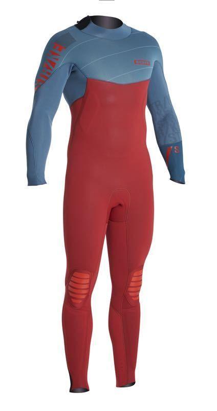 Surf-Store.com - ION Wetsuit 2016 Strike Semidry 4,5/3,5 bleached petrol/red, €239.95 (http://www.surf-store.com/ion-wetsuit-2016-strike-semidry-4-5-3-5-bleached-petrol-red/)