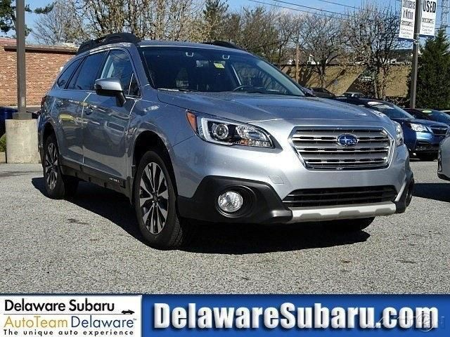 CPO 2017 Subaru Outback 2.5i Limited for sale at Delaware Cadillac, Saab, Subaru, Kia in Wilmington, DE for $35,967. View now on Cars.com.