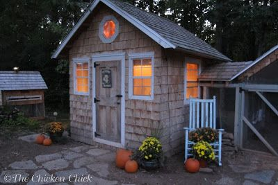 Supplemental LIGHT in the Chicken Coop: Why & How