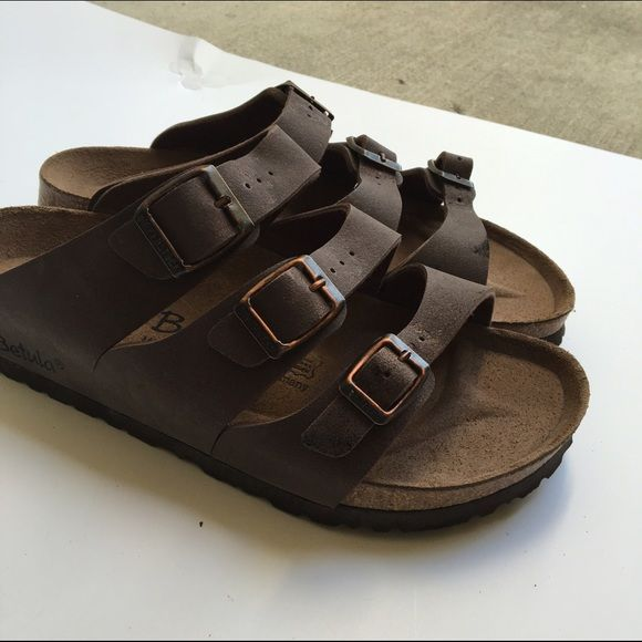birkenstock betula shoes