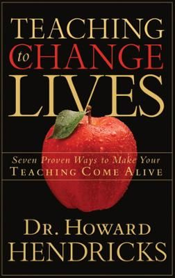 Teaching to Change Lives by Dr. Howard Hendricks,Howard Dr Hendricks, Click to Start Reading eBook, This insightful book conveys the author's passion for communication and gets to the heart of how to d