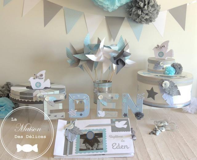 presentation-dragee-mariage-132-guirlande_fanion_moulin_a_vent_decoration_bapteme_baby_shower_lettre_prenom_decorees_urne_livre_dor.jpg 640×519 pixels