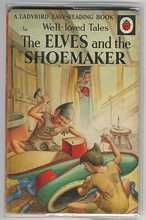 Probably my favourite illustrations in a Ladybird book - I managed to pick up a copy of this a few weeks ago for 50p :)