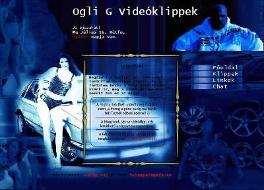 (old) Ogli G video clips site