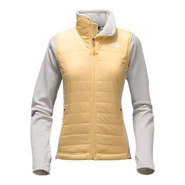 The North Face Women's Mashup Fleece Jacket
