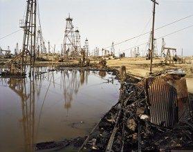SOCAR Oil Fields #4