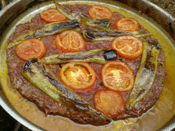 Tepsi kebab (fotorecept) - obrázok 4