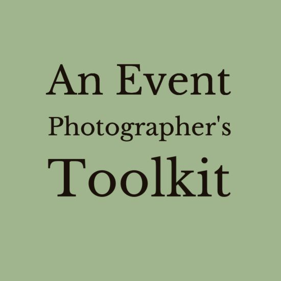 An Event Photographer's Toolkit #learn #photography #tips ~ Adorama Learning Center ~