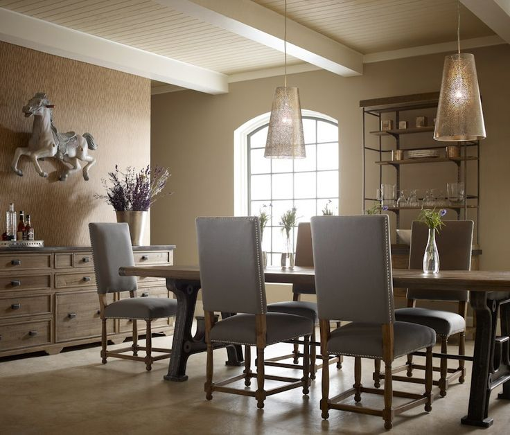 Best 25 Rustic Dining Rooms Ideas On Pinterest: Best 25+ Industrial Dining Rooms Ideas Only On Pinterest