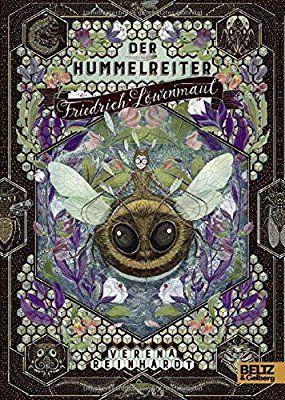 Der Hummelreiter Friedrich Löwenmaul: Roman. Mit drei Bildtafeln und Vignetten von Eva Schöffmann-Davidov