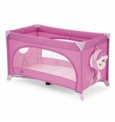 In diesem gemütlichen und praktischen Reisebett kann deine kleine Prinzessin ihren Schönheitsschlaf halten ;-) Bei uns kriegst es bis zu 50 % reduziert!