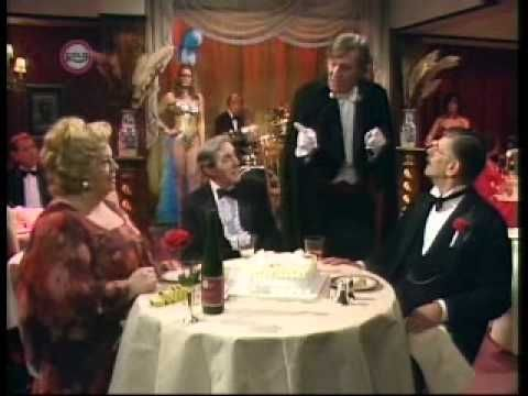 Eric Sykes: Sykes And... The Hypnotist (1978)