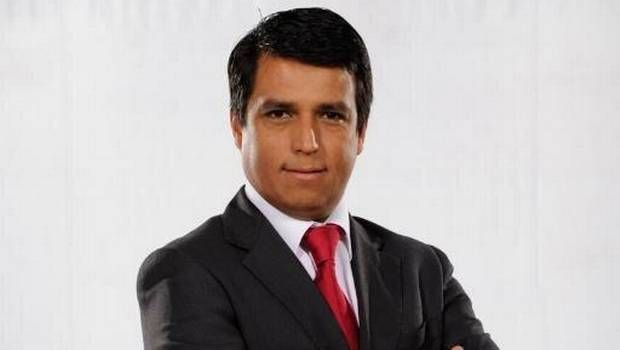 Fallece relator de fútbol Javier Muñoz tras fatal accidente en Panquehue
