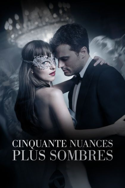 Voir 50 Nuances De Grey : nuances, Streaming