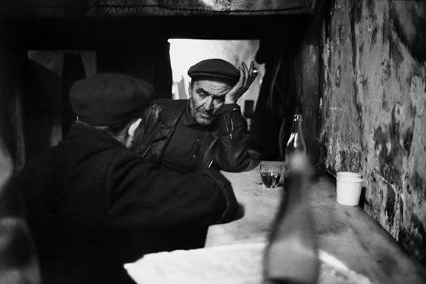 Ara Güler - Inspiration from Masters of Photography