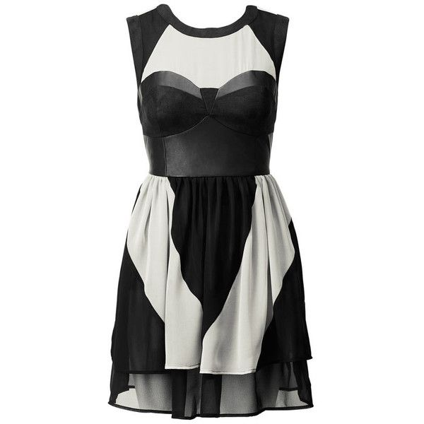 Christmas Party Dresses Under £50 2011: Topshop & More (Glamour.com... ❤ liked on Polyvore featuring dresses, vestidos, short dresses, christmas cocktail dresses, strappy dress, christmas dresses and short sequin cocktail dresses